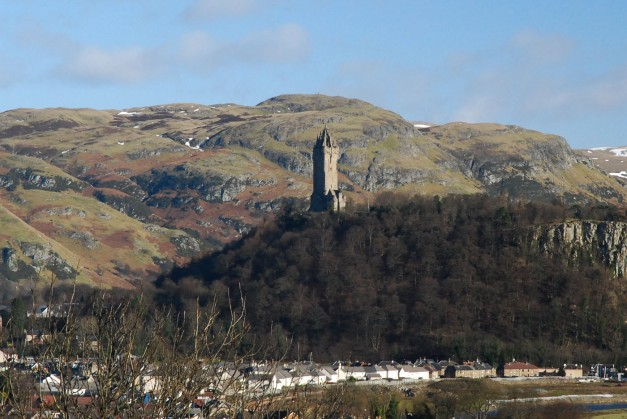 Dumyat & WallMon